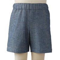 Oliver + S Sunny Day Shorts Free Sewing Pattern
