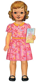fairy tale dress sewing pattern
