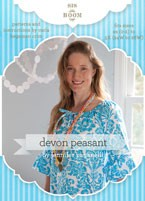 digital devon peasant sewing pattern
