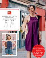 Liesl + Co. Sewing Patterns
